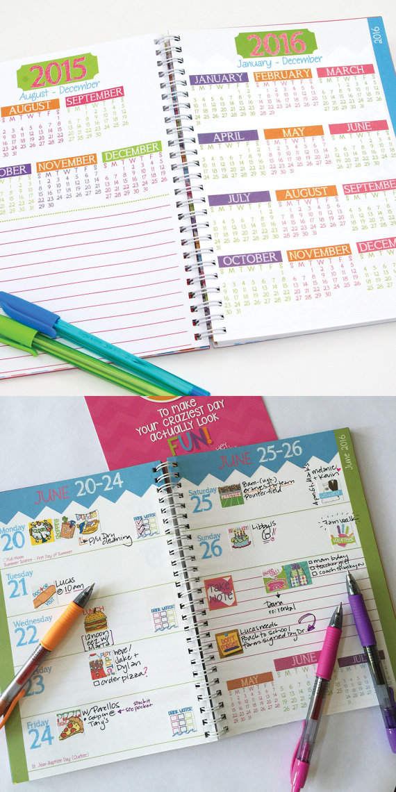 The Reminder Binder Review at Super Busy at Home