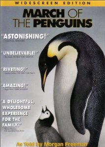 Penguin Unit Study Homeschooling with Super Busy at Home