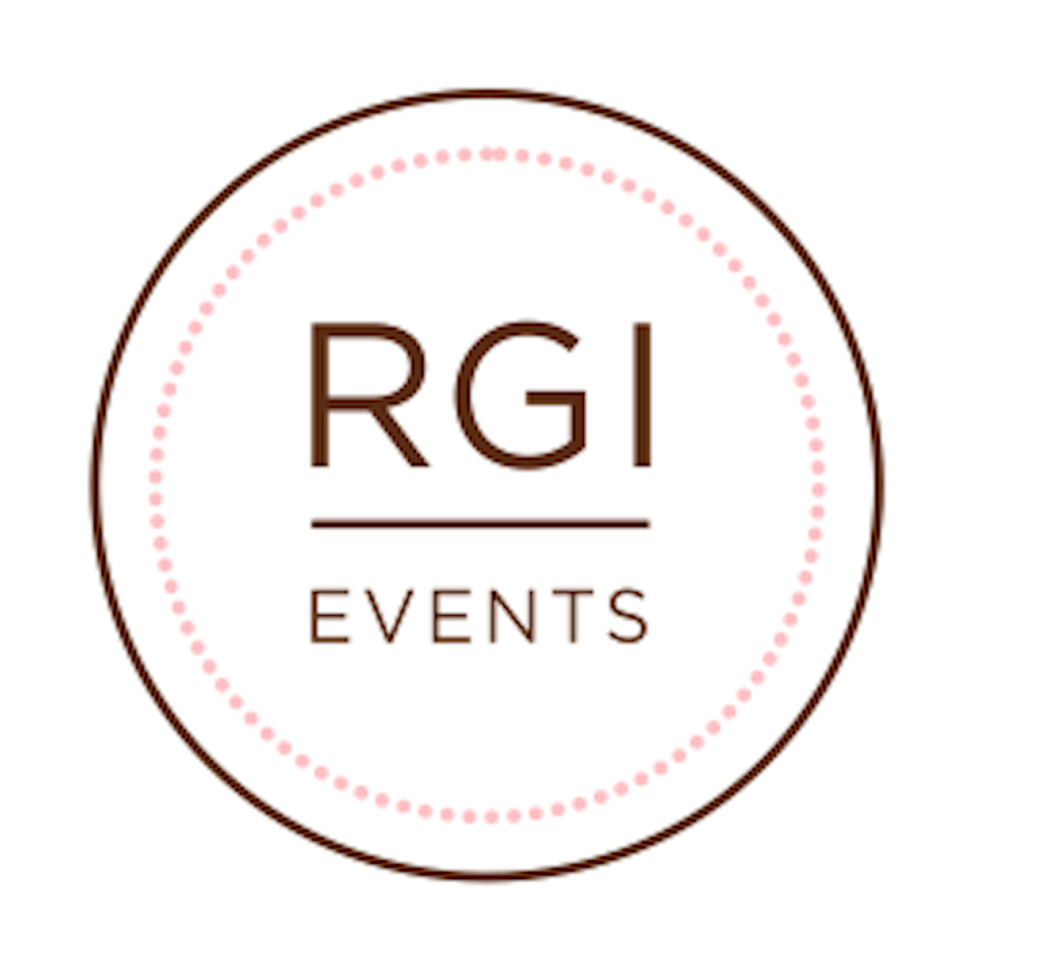 RGI events +  public relations