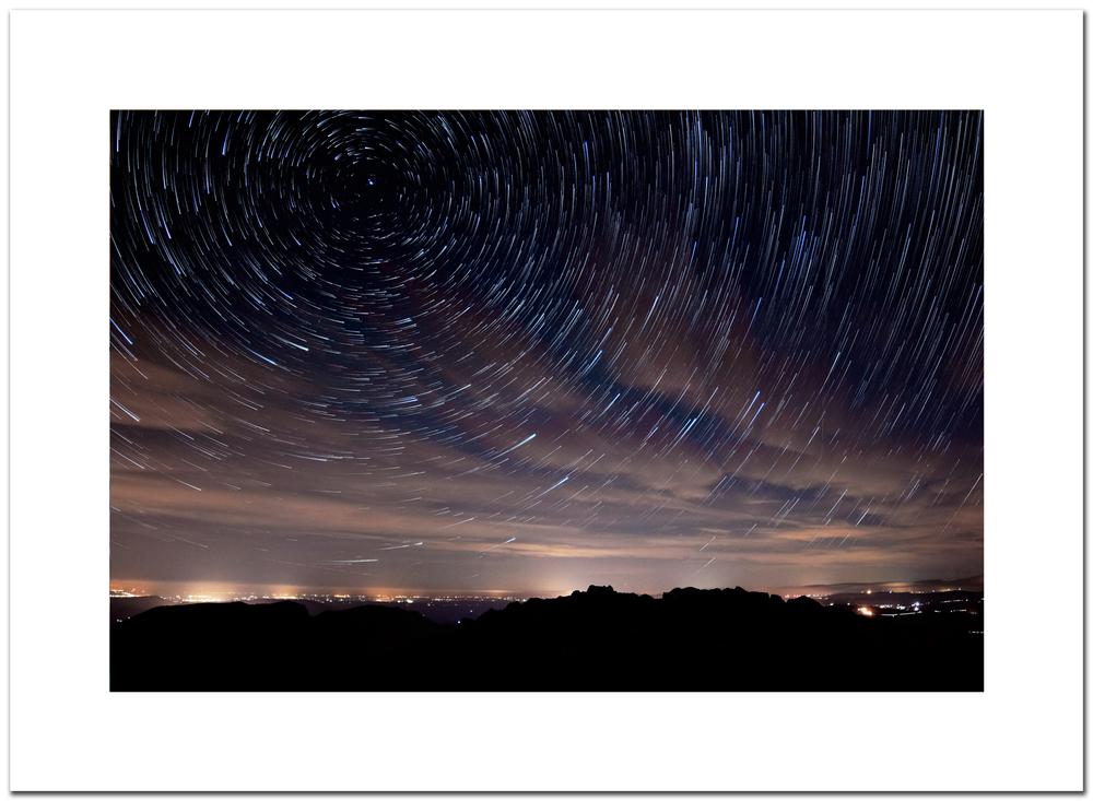 StarTrail 100 fotografias