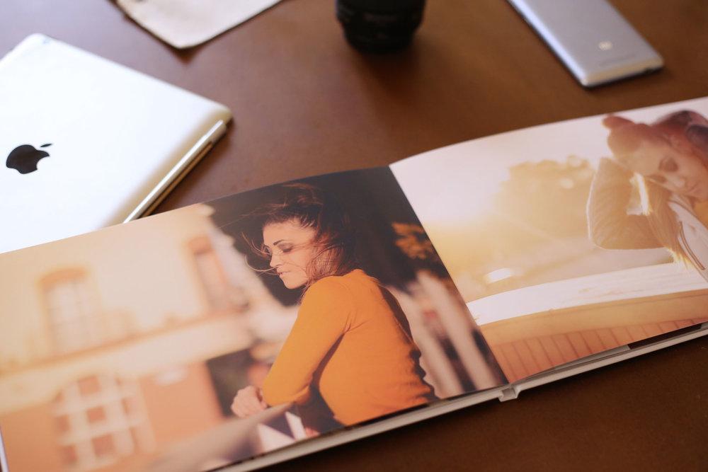 retrato book modelo exteriores chiclana cpa studio