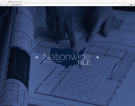 Nationwide Tile - commercial contractor