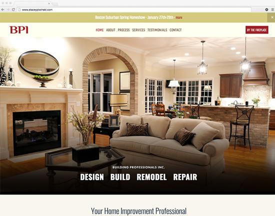 BPI - home remodel