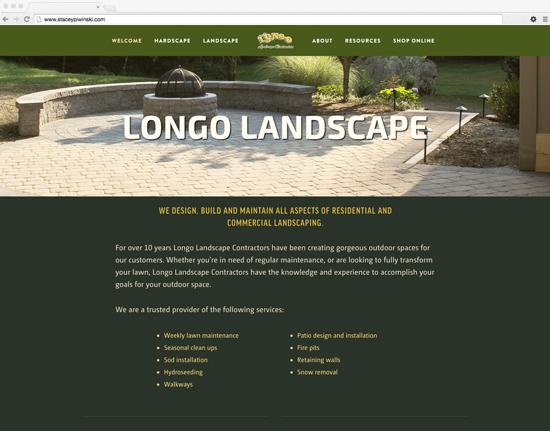 Longo Landscape Contractors