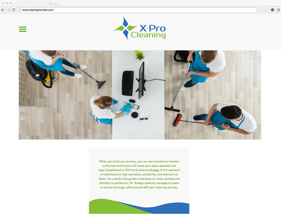 X-Pro Cleaning - commercial cleaning services