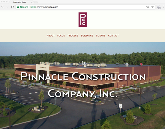 Pinnacle Construction - construction
