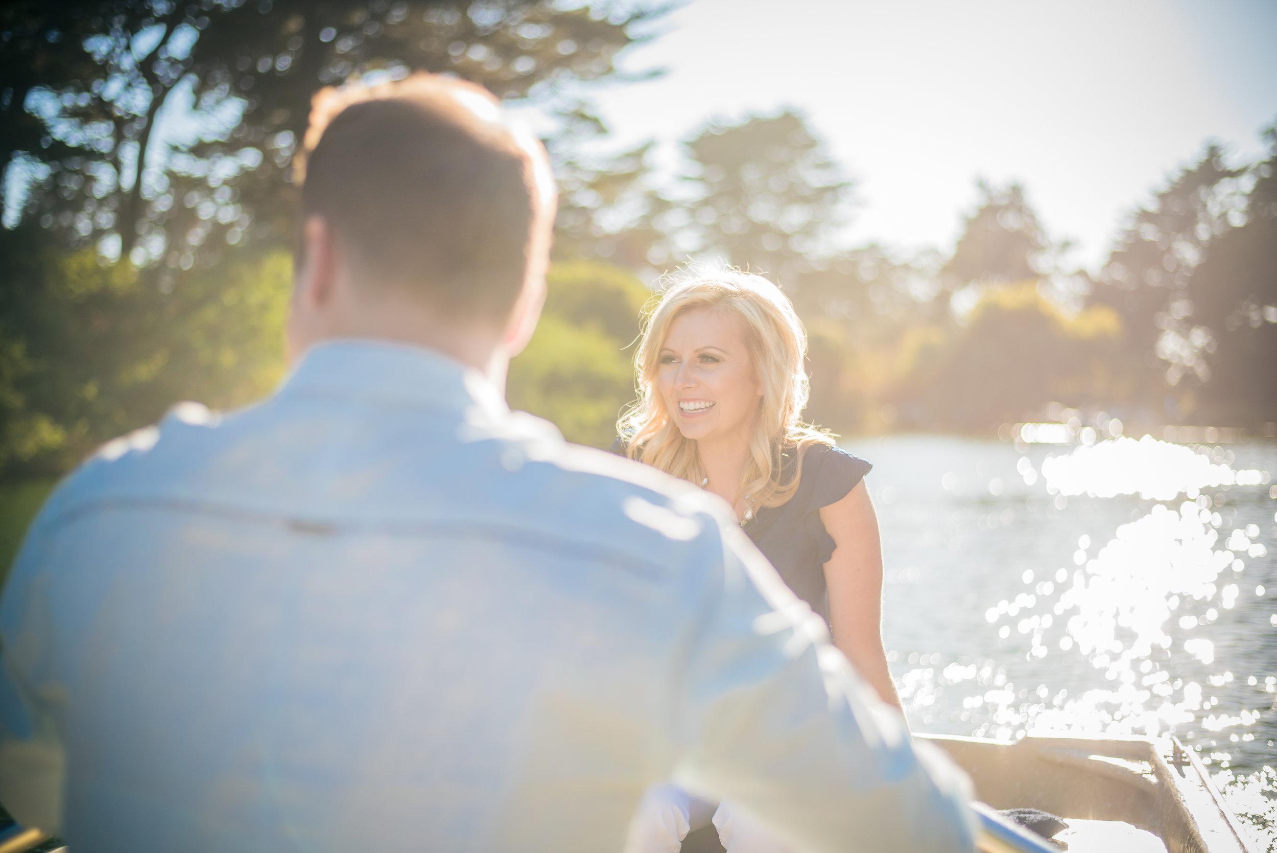 Dating blogg San Francisco