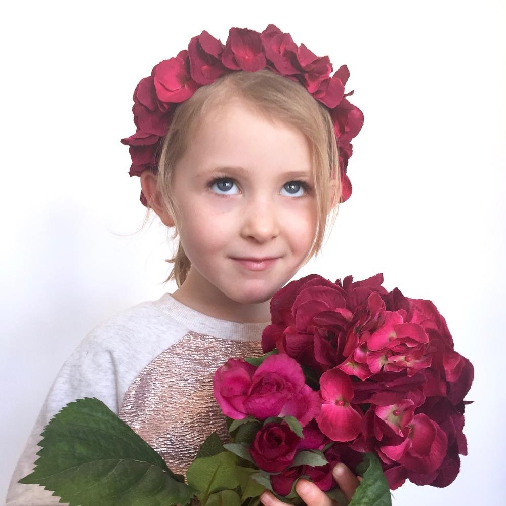 Erin Valentine's Day