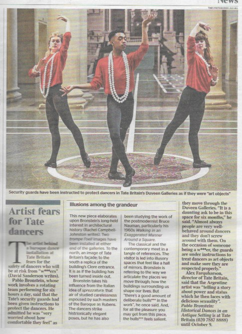 The Times 26.4.16