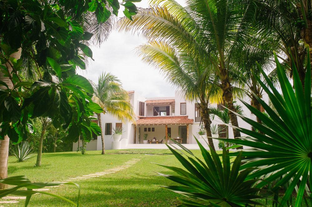 Destination Wedding Venue, Riviera Maya, Mexico