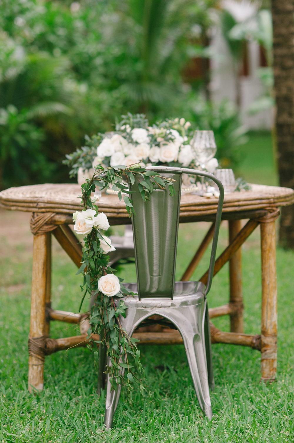 Destination Wedding Decor - Mexico - www.theeventeur.com