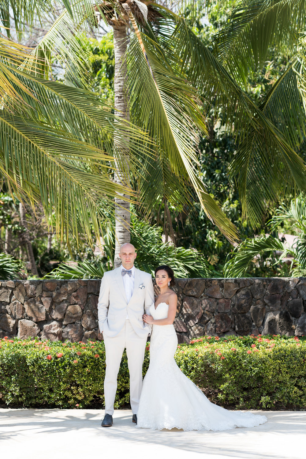 Pacifico Beach Club Wedding