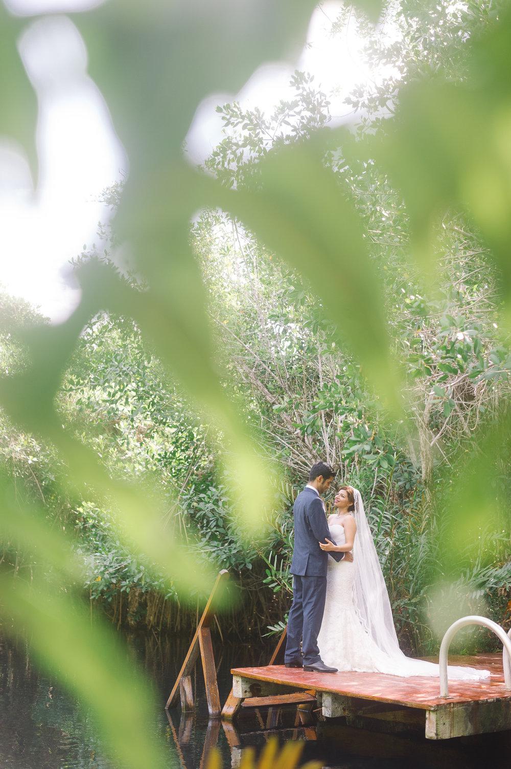 Destination Wedding, Hacienda Tres Rios
