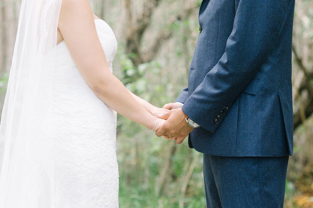Destination Wedding: A Rustic Riviera Maya Wedding at Hacienda Tres Rios