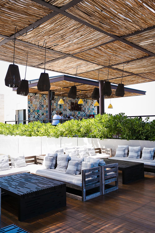Rooftop Destination Venue, Playa Del Carman, Mexico