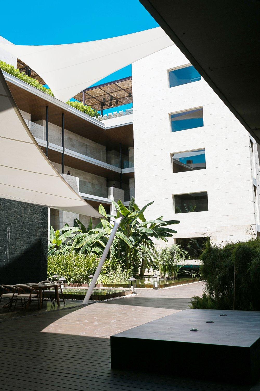 Destination Wedding Venue: Live Aqua Boutique Hotel, Playa Del Carmen