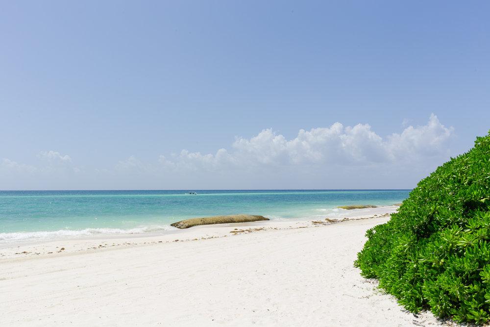 Riviera Maya honeymoon: Banyan Tree Mayakoba