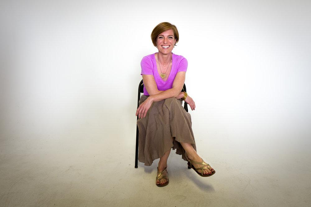 Isabelle Thibault
