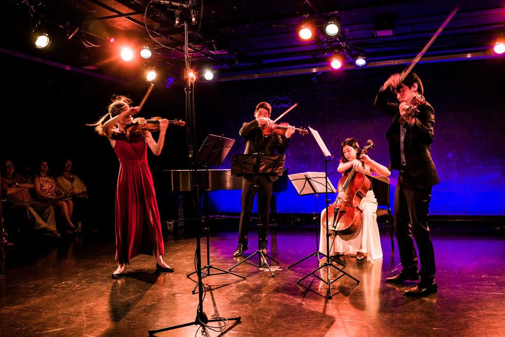 Kafka Quartet