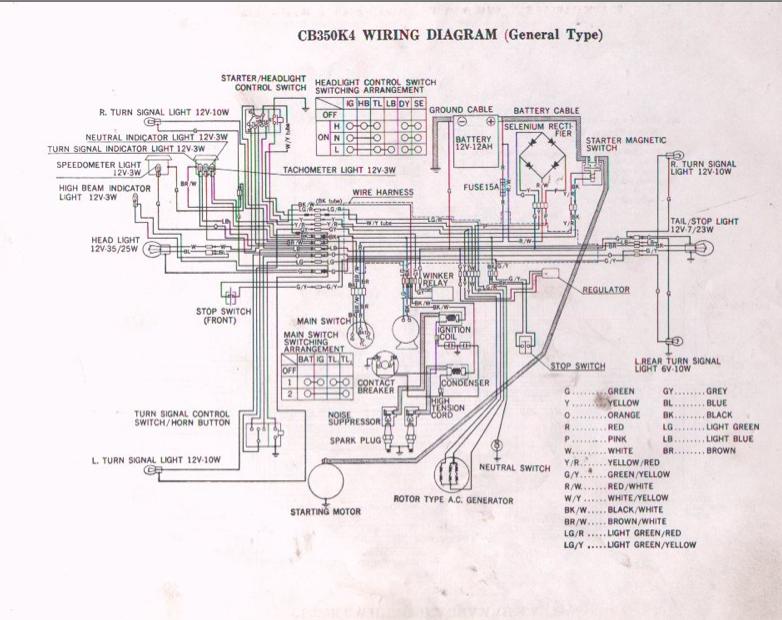 71 honda cb350 village honda cb350 k4 wiring diagram jpg · screen shot 2014 06 20 at 12 05 59 pm png