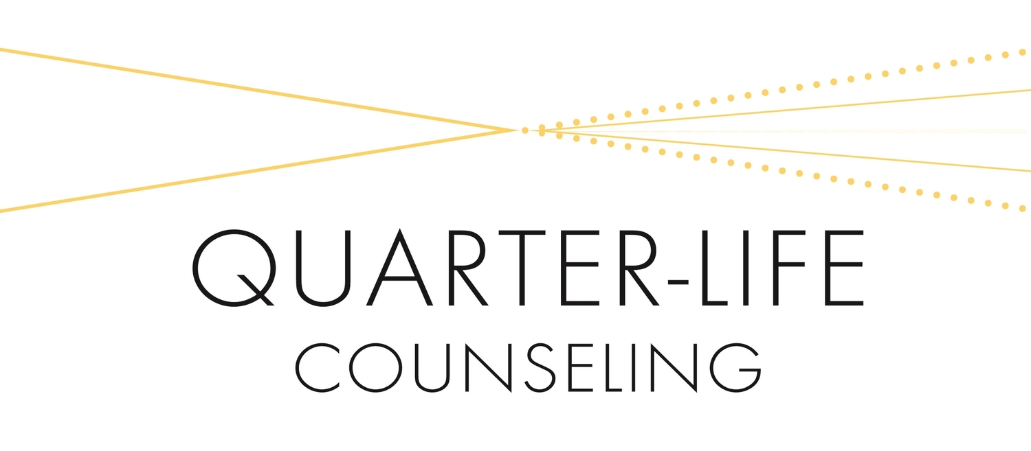 Jungian Psychotherapy for individuals in their 20s in Portland, Oregon - Quarter-Life Counseling