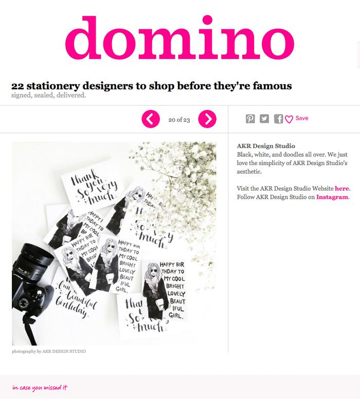 domino.com
