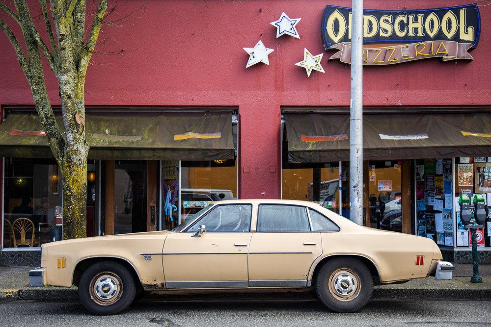 Chevrolet Malibu Classic