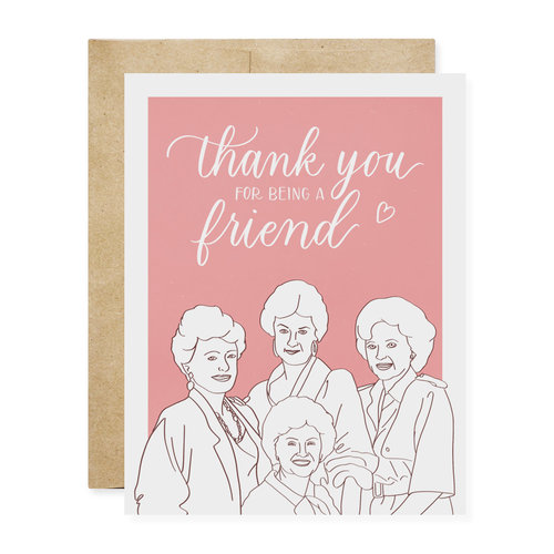 golden girls friend card emily hesslen