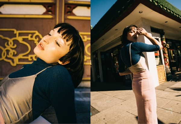 Images by Erika Astrid, Styled by Katie Freedle