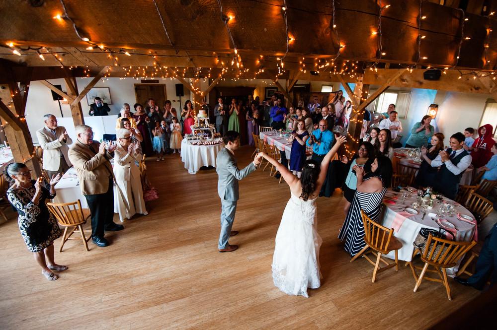 Bittersweet Farm Wedding | MA Wedding Photographer — Ryan DeVoll