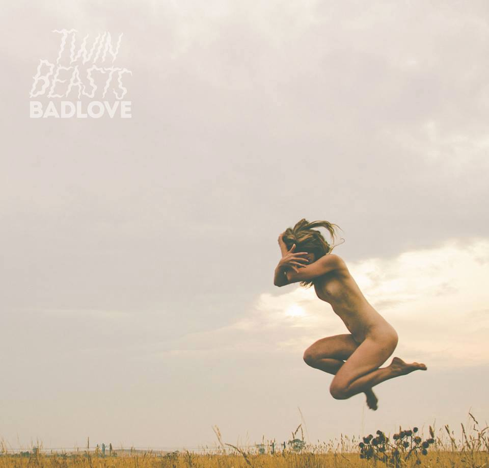 'Badlove' album cover. Photo by    Tajette O'Halloran.
