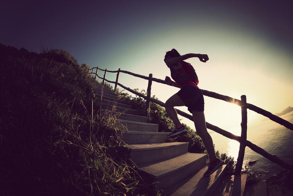 Runner on Stairs.jpg