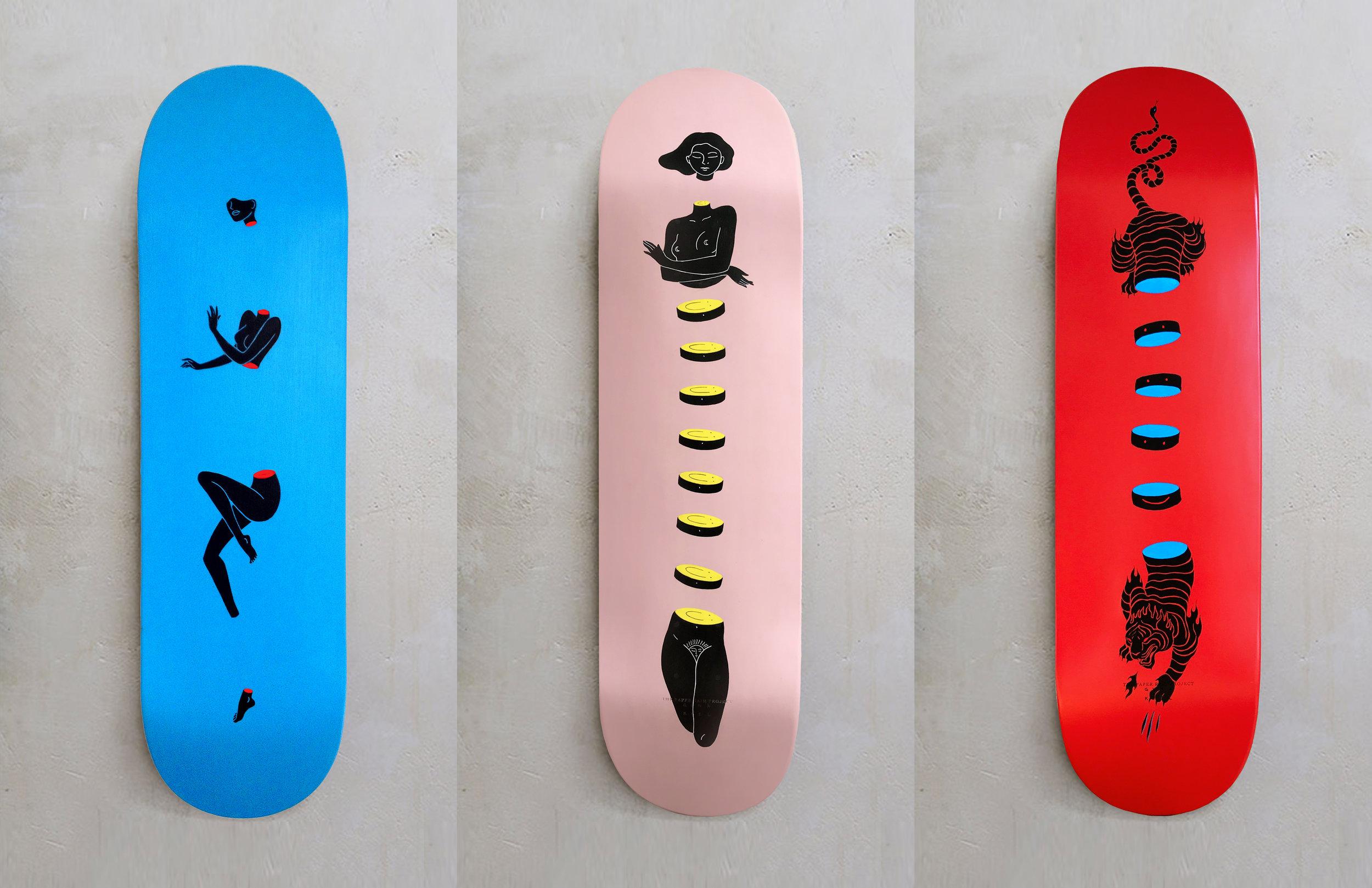 eb8ed49b7b2a Skateboards