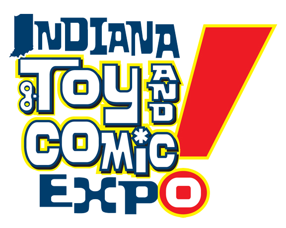 Indiana Toy and Comic Expo 2020!