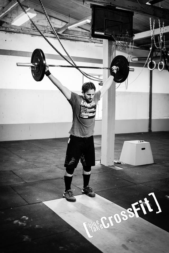 **Happy Birthday to our Adam today!! 33 birthday burpees - woohoo!! We hope you enjoy your day and get a good surf in!! Love from Eve, Levi & all the BLCF Crew Xx.