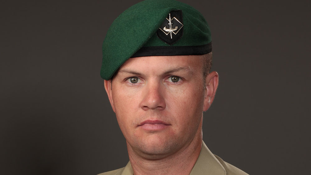 Australian Army Sergeant Brett Wood, 32, of Ferntree Gully, Victoria, assigned to the 2nd Commando Regiment, based in Sydney, New South Wales, died on May 23, 2011, in Helmand province, Afghanistan, after insurgents attacked him with an improvised explosive device. He is survived by his wife Elvi, his mother Allison, and his father David.