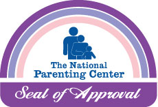 CursiveLogic is a 2015 winner of the National Parenting Center seal of approval.