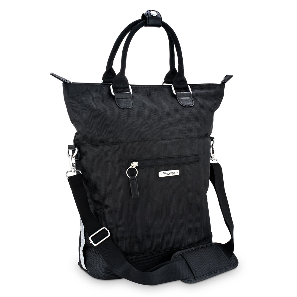 Bergen PannierBicycle Bag - Carry your things easily in a bag that hangs on your bike.