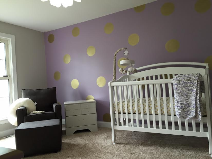 nursery -
