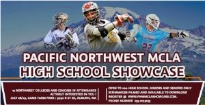 2017 Pacific NW MCLA Showcase