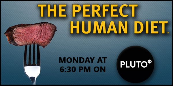 Debuting on Pluto TV on DocuTV – Monday at 6:30 PM