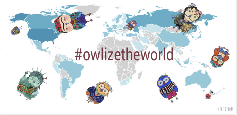 owlizetheworld