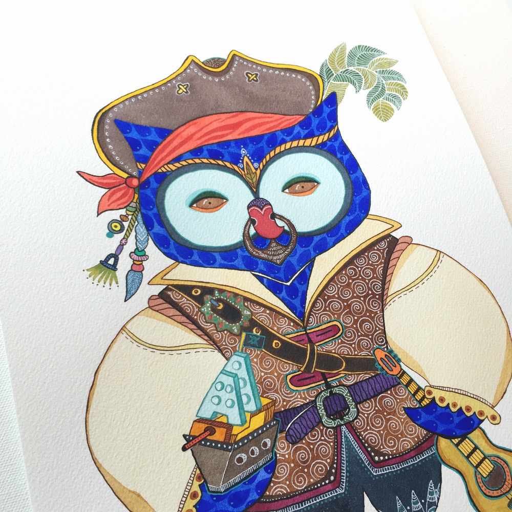 Pirate Owl by Eve Devore_2.jpg