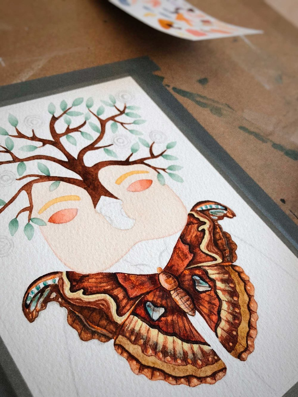 why owls? -
