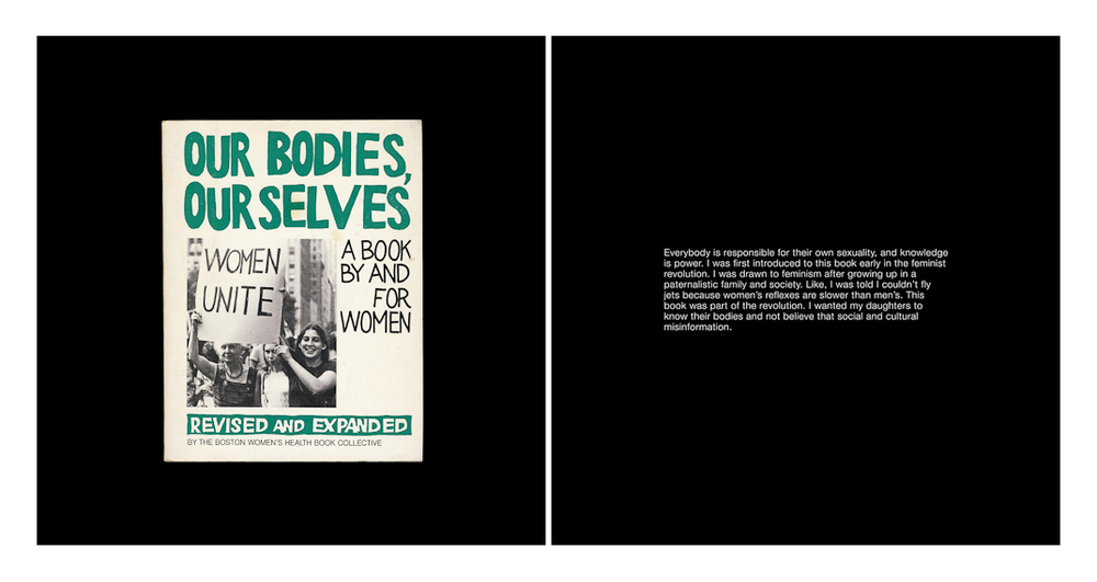 Our Bodies, Ourselves 1996  2009