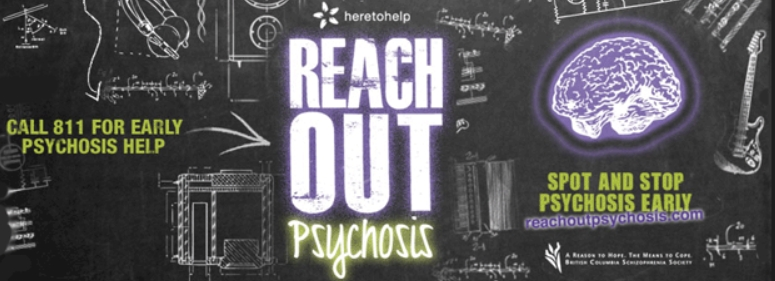 Reach Out Psychosis