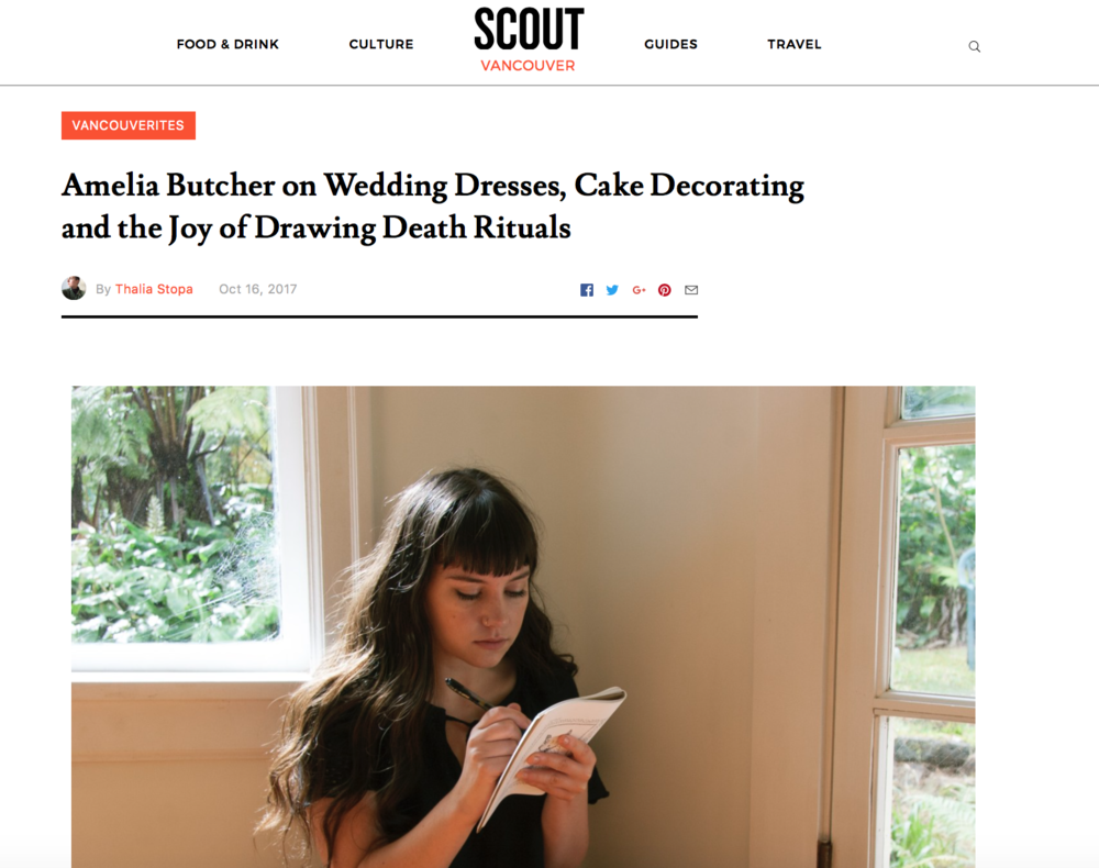 Click here to read the article on Scout Magazine.