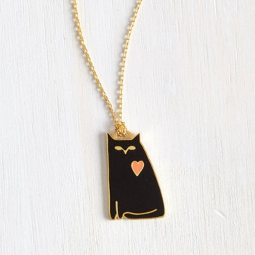 All Pets are Off Necklace - $34.99