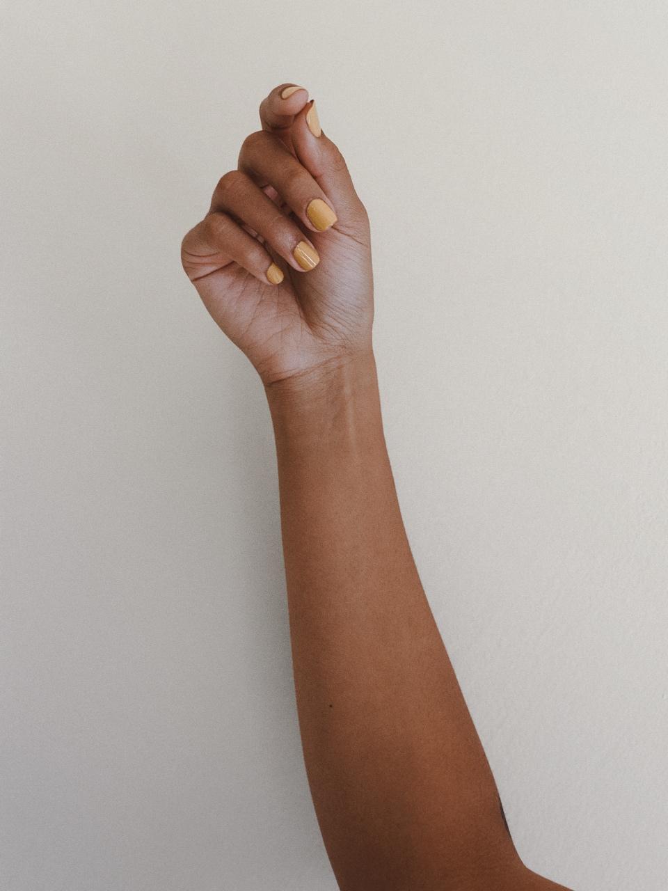 relic nail polish