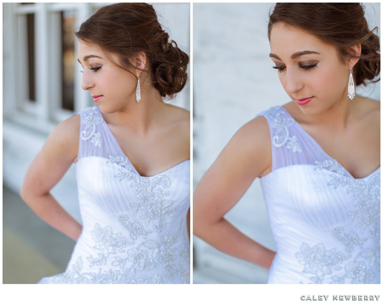 gadsden al wedding photographer